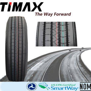Hot Sale 11r/24.5 Chinese Radial Truck Used Tyre pictures & photos