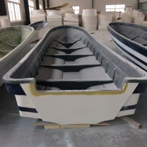 23FT / 7m Wasen Type Single Hull Fiberglass Panga Boat pictures & photos