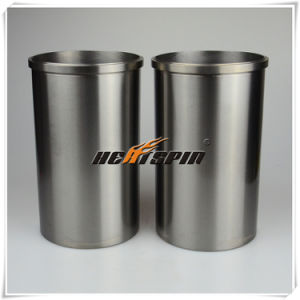 Cylinder Liner/Sleeve 6D16 Phosphated for Mitsubishi Engine Me071227 pictures & photos