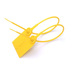 Security Plastic Seal, Pull Tight Seal 300mm (JY-300) pictures & photos