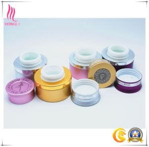 Clear Facial Serum Container with Different Colours pictures & photos