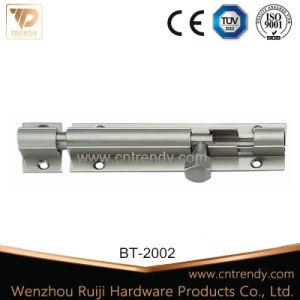 Good Quality Door Entry Hardware Brass Lock Bolt (BT-2004) pictures & photos