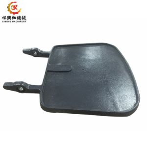 Metal Foundry Cast Iron Sand Casting pictures & photos
