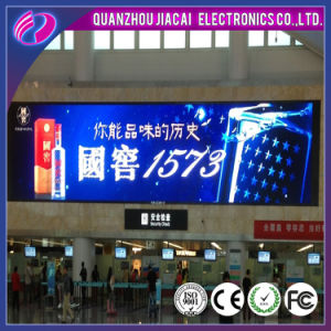 P6 Indoor Full Color LED Display Board for Rental pictures & photos