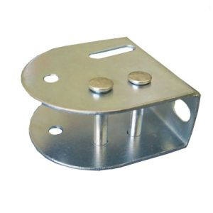 Customized Precision Metal Stamping Part pictures & photos