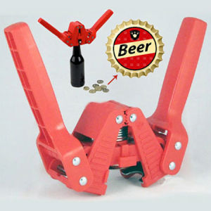 Manual Red Color Beer Bottle Capper pictures & photos