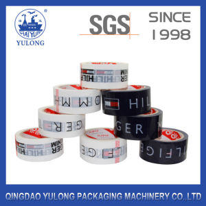 BOPP Printed Adhesive Packing Tape Logo Pckaging Tape pictures & photos