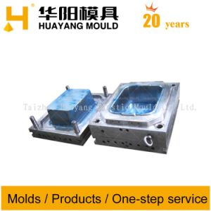 Container Mould Basin Mold pictures & photos