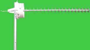 MMDS Antenna(DT-MMDS01)