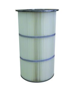 Filter Cartridge for Sand Machine pictures & photos