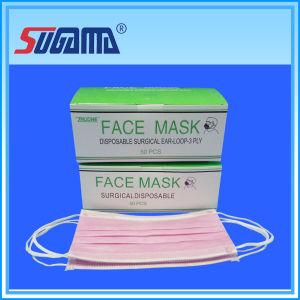 Medical Non-Woven Disposable Face Mask pictures & photos
