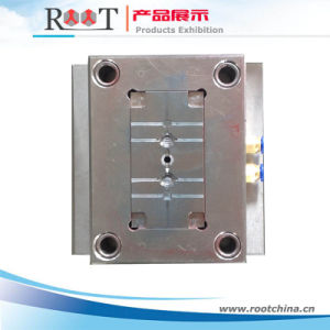 Plastic Switch Button Injection Mould pictures & photos