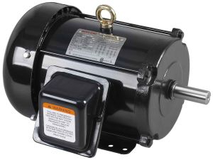 NEMA Premium Efficiency AC Electrical Motor
