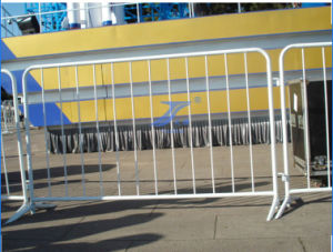 Metal Used Crowd Control Barriers / Fence (TS-L02) pictures & photos
