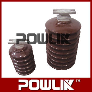 High Quality Porcelain Post Insulator (P-70 P-13) pictures & photos