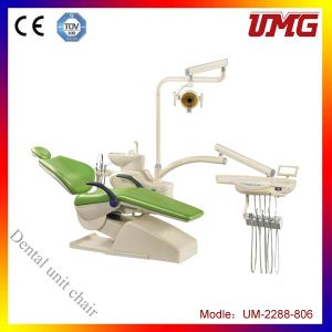 Medical Equipment Dental Chair Korea for Sale pictures & photos