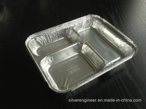 Household Compartment Food Container Mould pictures & photos
