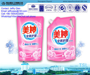 Laundry Liquid Detergent Liquid pictures & photos