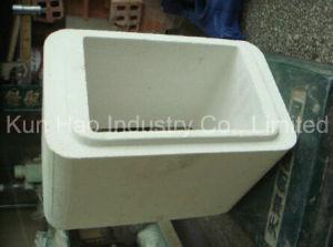 White Fused Alumina Brick on Sale