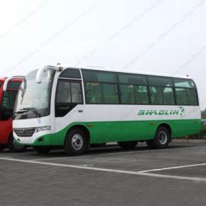 30-35passenger Seats Minibus/Shuttle Bus/Tourist Bus pictures & photos