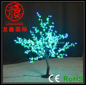 LED Leafy Cherry Tree for Decoration pictures & photos