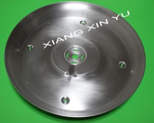 Big CNC Precision Machining Aluminum Parts (XY-002) pictures & photos