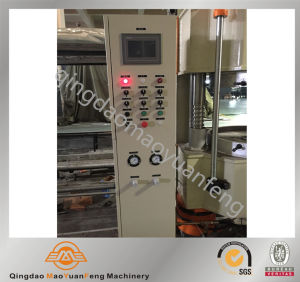 Motorcycle Capsule Type Rubber Tyre Tire Curing Presses pictures & photos
