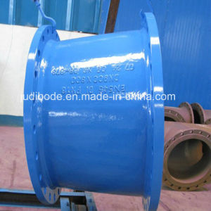 K Type/Mj Joint Ductile Iron Pipe Fitting pictures & photos