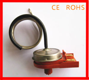 Bimetal Thermostat Water Heater Temperature Protector pictures & photos