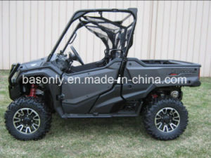 2017 Pioneer 1000 Limited Edition UTV pictures & photos