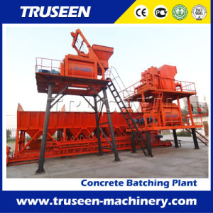75m3/S Concrete Batching Mixing Plant pictures & photos