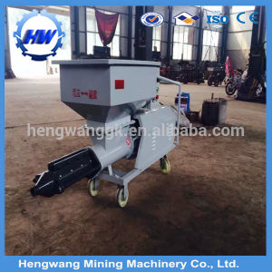 High Efficiency Electric Mortar Spraying Machine pictures & photos