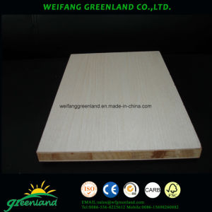 Smooth Finish Laminated Block Board 1220X2440mm pictures & photos