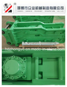 20tons Excavator Parts of Furukawa Hydraulic Breaker with Good Price pictures & photos