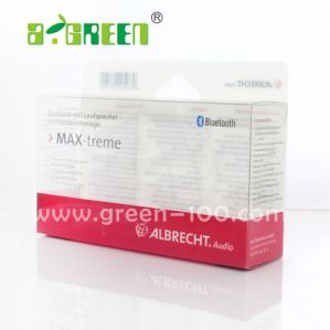 PP Plastic Packaging Box for Bluetooth Speaker (Y-03)
