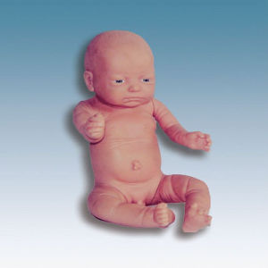 PVC Newborn Infant Model for Laboratory pictures & photos