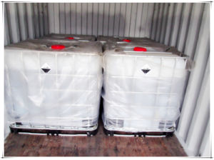 38% High Purity Hydrochloric Acid pictures & photos