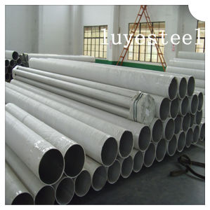 Stainless Steel Tube Seamless Pipe 304 pictures & photos