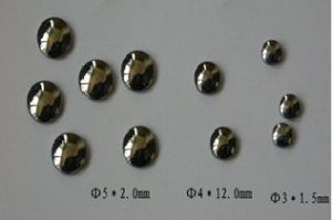 99.999% Pure Germanium Stone pictures & photos