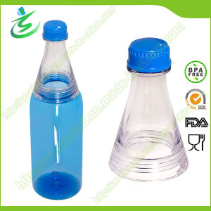 600ml BPA-Free Wholesale Tritan Water Bottle (DB-G1) pictures & photos