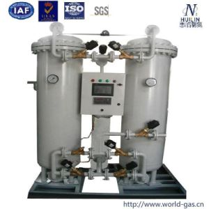High Purity Nitrogen Generator for Industry (99.999%) pictures & photos