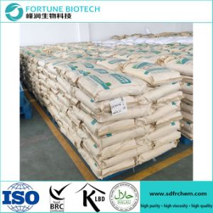 Hot Sale Sodium CMC Powder Used for Papermaking Mill pictures & photos
