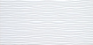 White 3D Decorative Wall Panel pictures & photos