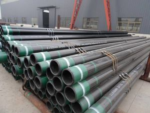 Carbon Steel Tubing Pipe and Casing Pipe (R1, R2, R3) pictures & photos