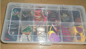 Guitar Picks (800 PCS/Box)