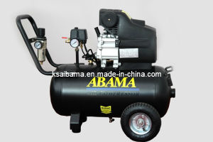 Td-2540 2.5HP with 40L Portable Direct Driven Air Compressor pictures & photos