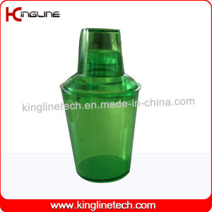 535ml plastic Cocktail shaker(KL-3060) pictures & photos