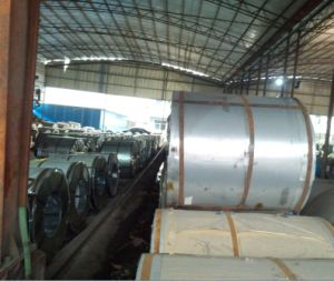 Any Colour Hight Quality PPGI Steel Coil pictures & photos