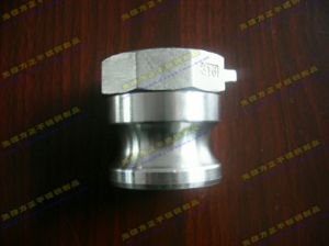 Stainless Steel Hardware Quick Coupling pictures & photos
