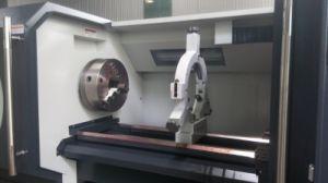 Horizontal CNC Lathe Machine (CK6140) pictures & photos